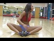 Teal FTV FTV Girls clip 36