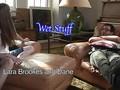 Lara Brookes Little Mutt trailer 41