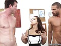 Liza Del Sierra Naughty America part 4
