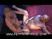 Anthony Drago Fetish Force trailer 43