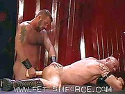 Danny Mann Fetish Force trailer 6