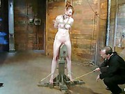 Kendra James Hog Tied movie 32