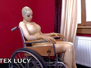 Latex Lucy House Of Taboo xxx 17