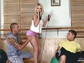Lucy Heart DDF Network clip 3