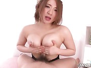 Alice Ozawa gets her perfect asian tits banged