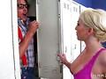 Christie Stevens Big Tits At School xxx 4