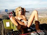 Kiara Diane Daring Sex clip 21