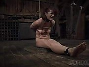 Cici Rhodes Real Time Bondage trailer 24