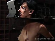 Elise Graves Infernal Restraints trailer 30