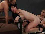 Chanel Preston Electro Sluts trailer 42