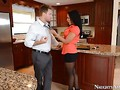 Luna Star Naughty America video 20