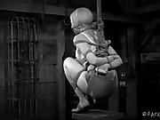 Sarah Jane Ceylon Hard Tied trailer 49
