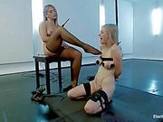 Penny Pax Electro Sluts clip 26