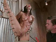 Wenonas World Sadistic Rope video 50