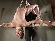 Nikki Darling Sadistic Rope trailer 40