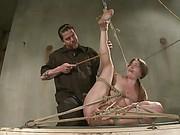 Missy Minks Sadistic Rope clip 22