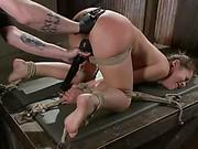 Kristina Rose Sadistic Rope xxx 13