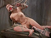 Juliette March Sadistic Rope xxx 37