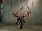Felony Sadistic Rope xxx 6