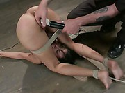 Beretta James Sadistic Rope part 26