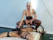 Lorelei Lee Electro Sluts clip 261