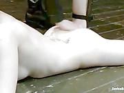 Alani Pi Device Bondage trailer 40