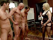 Aiden Starr Divine Bitches movie 16