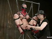 Darling Device Bondage video 31