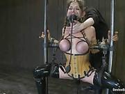 Felony Device Bondage video 42