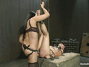Tia Ling Device Bondage xxx 10