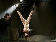 Trina Michaels Device Bondage trailer 45