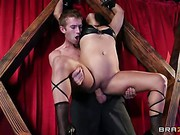 Lana Violet Brazzers Network clip 8