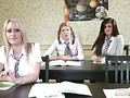 Liza Del Sierra Big Tits At School video 39