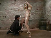 Chanel Preston Hog Tied trailer 17