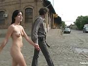 Lucy Belle Public Disgrace clip 42