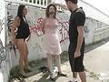 Crystal Sparx Public Disgrace movie 36