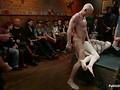 Sensi Pearl Public Disgrace video 20