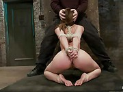 Remy LaCroix Hog Tied trailer 15