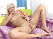 Naomi Nevena Wet And Puffy trailer 16