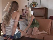Aurielee Summers Little Mutt trailer 46