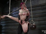 Iona Grace Sadistic Rope trailer 40