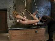 Mae Lynn Hog Tied xxx 30