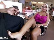 Bridgette B 21 Sextury video 3