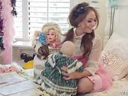 Sara Luvv Teen Fidelity trailer 24