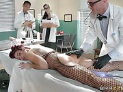 Ryder Skye Doctor Adventures video 41
