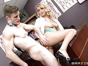 Natalia Starr Doctor Adventures part 14