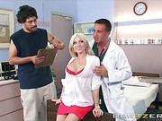 Christie Stevens Doctor Adventures xxx 23