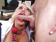 Jacky Joy Big Tits At School trailer 37
