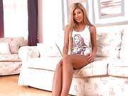 Victoria Tiffani 1by-day clip 1