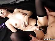 Tomoe Hinatsu AV Idolz video 47